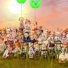 幼女集会2周年おめでとうございます!!